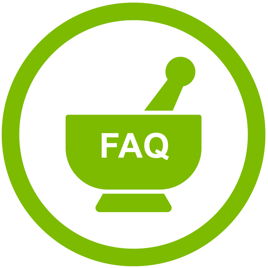 Medication FAQ Icon